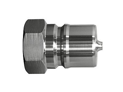 Штекер БРС Semicon Cupla SP 6P-304-NPT SUS P