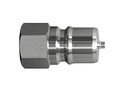 Штекер БРС Semicon Cupla SP 3P-304-NPT SUS P