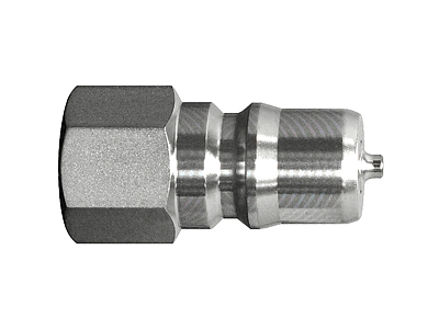 Штекер БРС Semicon Cupla SP 2P-304-NPT SUS P