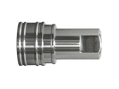 Гнездо БРС Semicon Cupla SP 3S-304-NPT SUS P